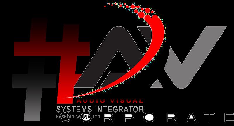 Hashtag Audio Visual Solutions
