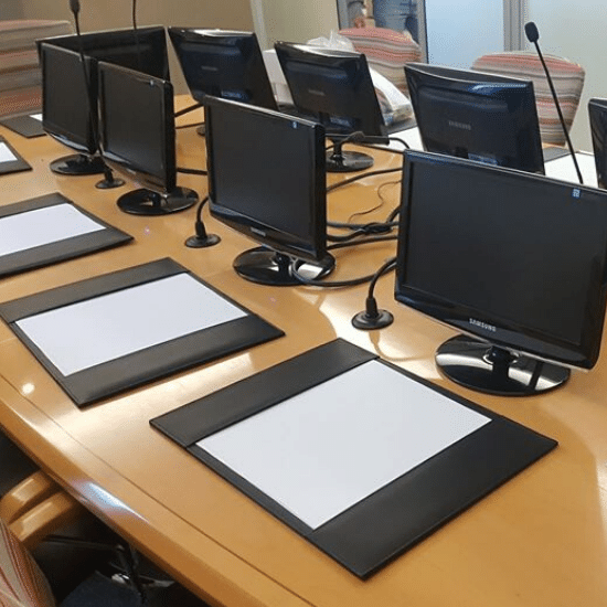 audio visual, office, work, computer