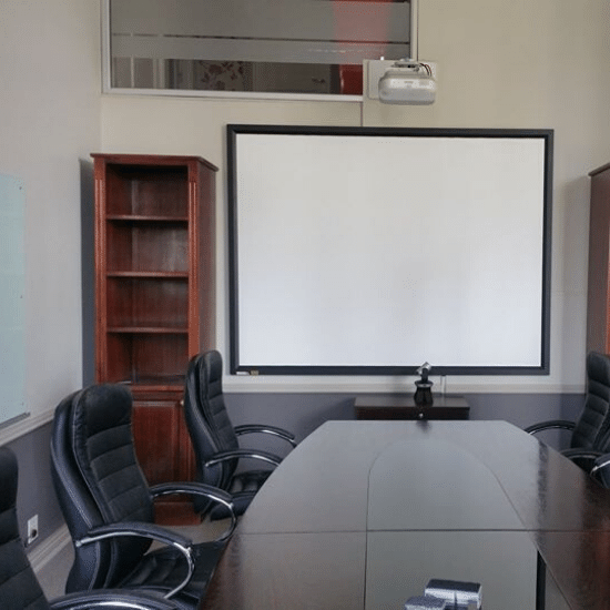 audio visual projects